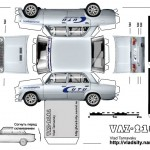 vaz_2101race